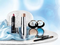 Escape to Paradise - Make up Factory na lato 2014