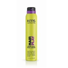 KMS California HAIRPLAY playable texture - spray do zabawy teksturą