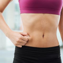 Jak schudnąć z ud i brzucha? Możliwe jest schudnąć w tydzień? | Strona Zdrowia