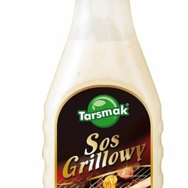Sos Grillowy Tarsmak - na sezon grillowy