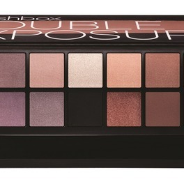 Nowa paleta cieni Smashbox - Double Exposure Palette