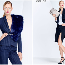 "Nowy lookbook Mohito ""Simple Office"" - ubrania idealne do pracy"