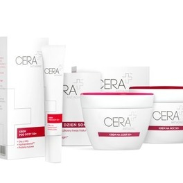 Wyniki konkursu Cera Plus Antiaging 50+!