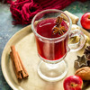 Herbata z syropem