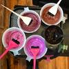 Odcienie farb do farbowania włosów w kolorze chocolate mauve
