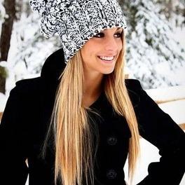 Jaką fryzurę nosić pod czapką?
