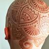 Korona z henny