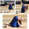 Lizzy Howell - niezwykła baletnica z nadwagą
