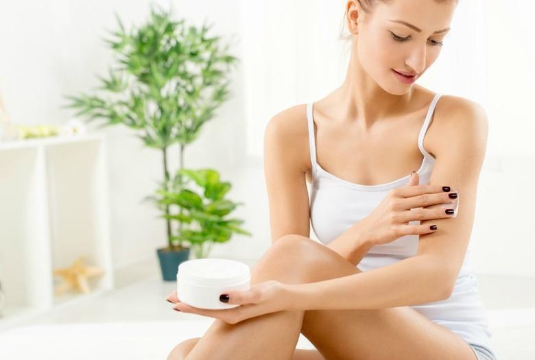 balsam regenerujący do ciała