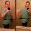 Metamorfoza Melody Wells - 55 kg mniej