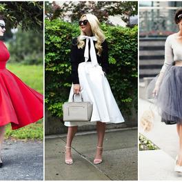 styl retro stylizacje blogerek