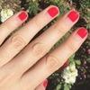 Half-dip nails