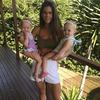 Sophie Guidolin po urodzeniu czwórki dzieci