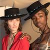 Odmładzający makijaż z pokazu Diora