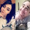 Burr Martin parodiuje selfie córki Cassie06