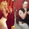 Burr Martin parodiuje selfie córki Cassie05