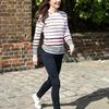 Kate Middleton w butach Superga