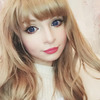 Peach Milky - blogerka, która wygląda jak postać z anime
