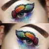 Butterfly Eyes - nowy hit Instagrama