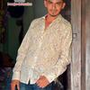 Kandydat do tytułu mistera w konkursie Mr. Model Tabasco