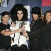 Tokio Hotel w 2008 roku