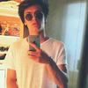 Dylan Jagger Lee - młodszy syn Pameli Anderson