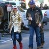 Blake Shelton i Gwen Stefan