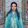 Atlas Piękna - Iran