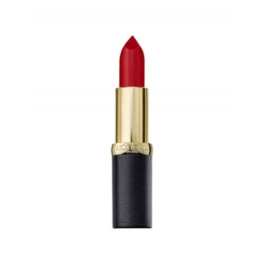 L'Oreal Paris, Color Riche, Matte Addiction Lipstick