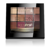 Eveline, All in One Eyeshadow Palette 03 Burn
