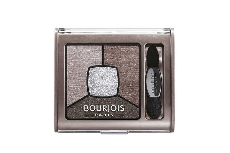 Bourjois, Smoky Stories Eyeshadow Palette