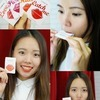Laneige Lip Cards