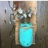 Słoiki mason jar w dekoracji wnętrz_@mania.de.decorar
