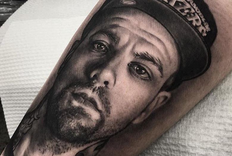 Tatuaże Ze Zdjęć Wizazpl