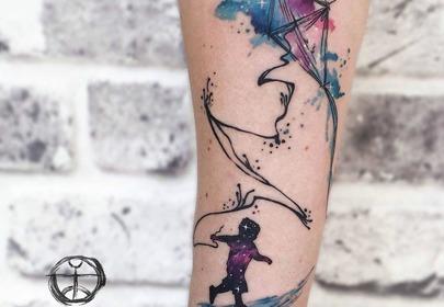 Tatuaże Damskie Wizazpl