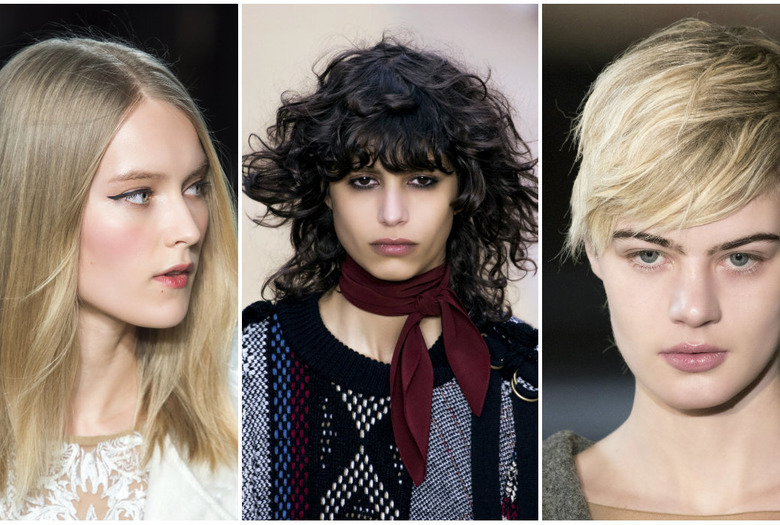 Modne Fryzury Dla Krótkich Włosów Trendy 2016 Wizazpl