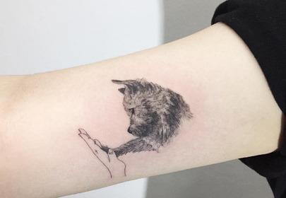 Tatuaże Wzory Wizazpl