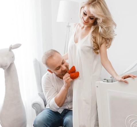 Anita Ze ślubu Od Pierwszego Wejrzenia W Ciąży Wizazpl