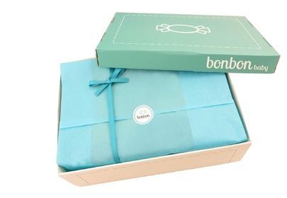 Bonbonbaby pudełko niespodzinaka