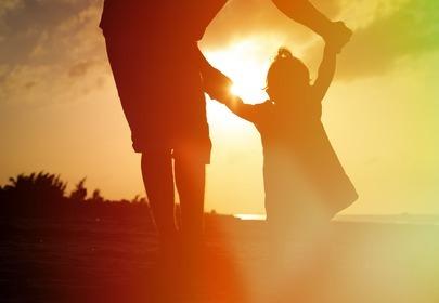 Rodzic z dzieckiem