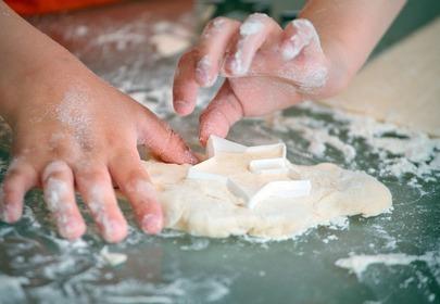 jak zrobić masę solną