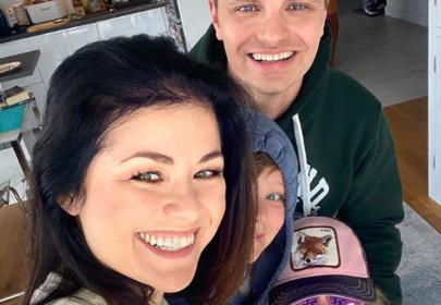 Kasia Cichopek pokazała na Instagramie twarze dzieci!