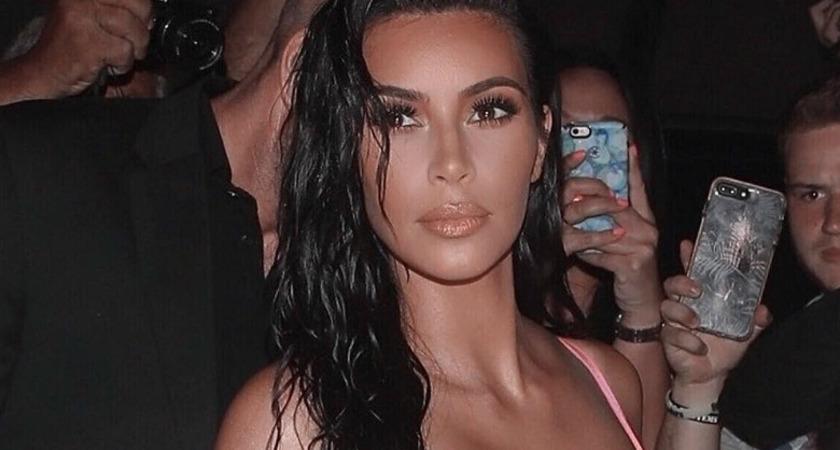 Kim Kardashian dzieci