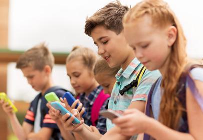 aplikacja dla dzieci