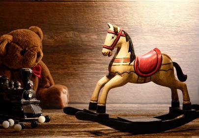 kultowe zabawki dla dzieci