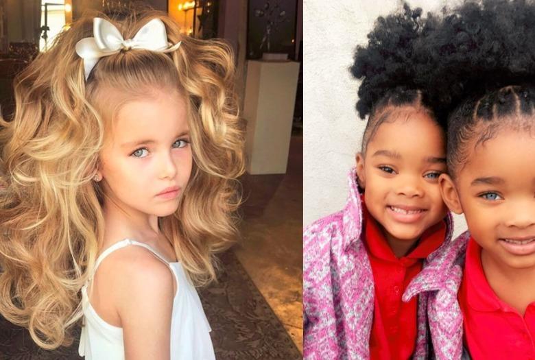 Najpiękniejsze Dzieci Na świecie Wizazpl