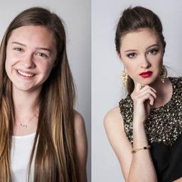 makijaż nastolatki