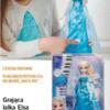 Grająca lalka Elsa w Lidlu