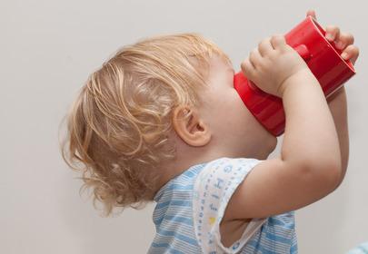 kubek dla dziecka