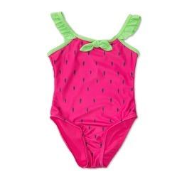 Arbuzowy kostium kąpielowy